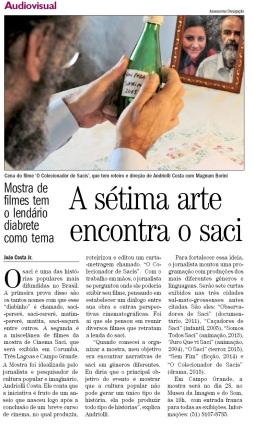 clipping saci O Estado 190116