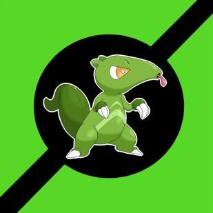 Myrmeflag - tamanduá