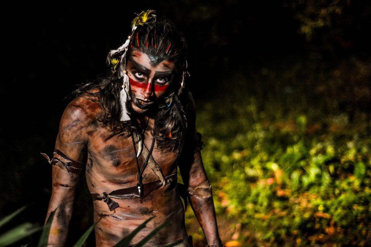 Imaginário - Série leva para o Youtube o que há de mais assustador no folclore brasileiro
