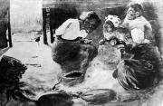 Richter - O Saci e as Pretas, 1917