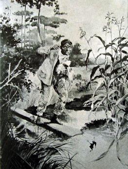 Richter - O Saci e o Caipira, 1917