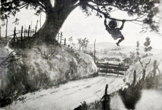 Saci na estrada - Fantomas