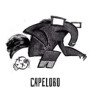 Daniel Batista - Capelobo