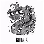 Daniel Batista - Boitatá