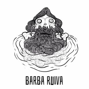 Daniel Batista - Barba Ruiva