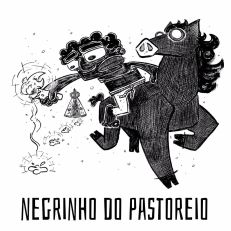 Daniel Batista - Negrinho do Pastoreio