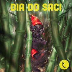 Saci - Gustavo Paulino