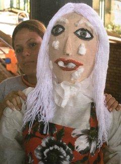 Mulher do Algodão