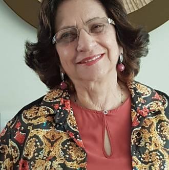 Albana Xavier Nogueira