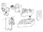 Laboratório Sacientífico