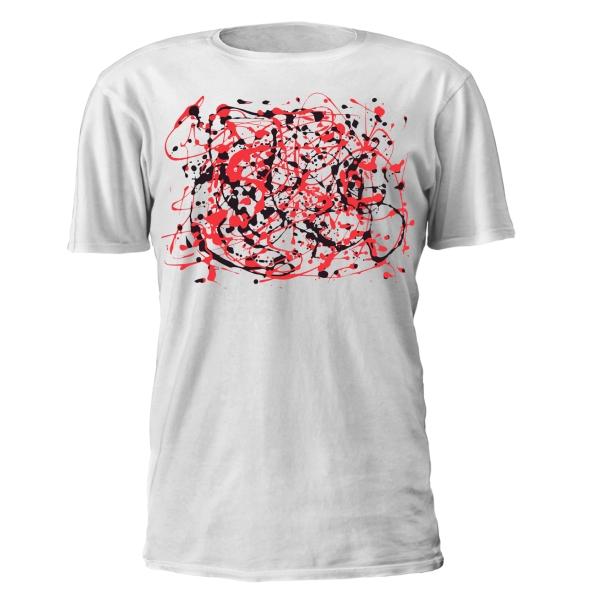 Camiseta Saci Pollock