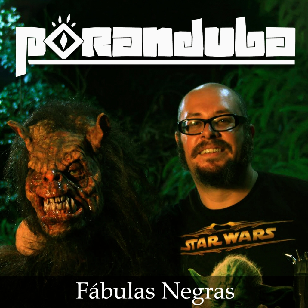 Poranduba - Podcast de Folclore - Rodrigo Aragão