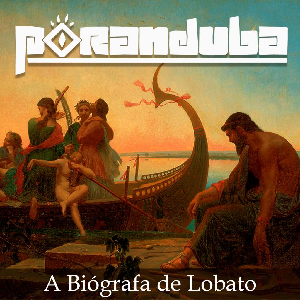 Poranduba - Podcast de Folclore - Márcia Camargos