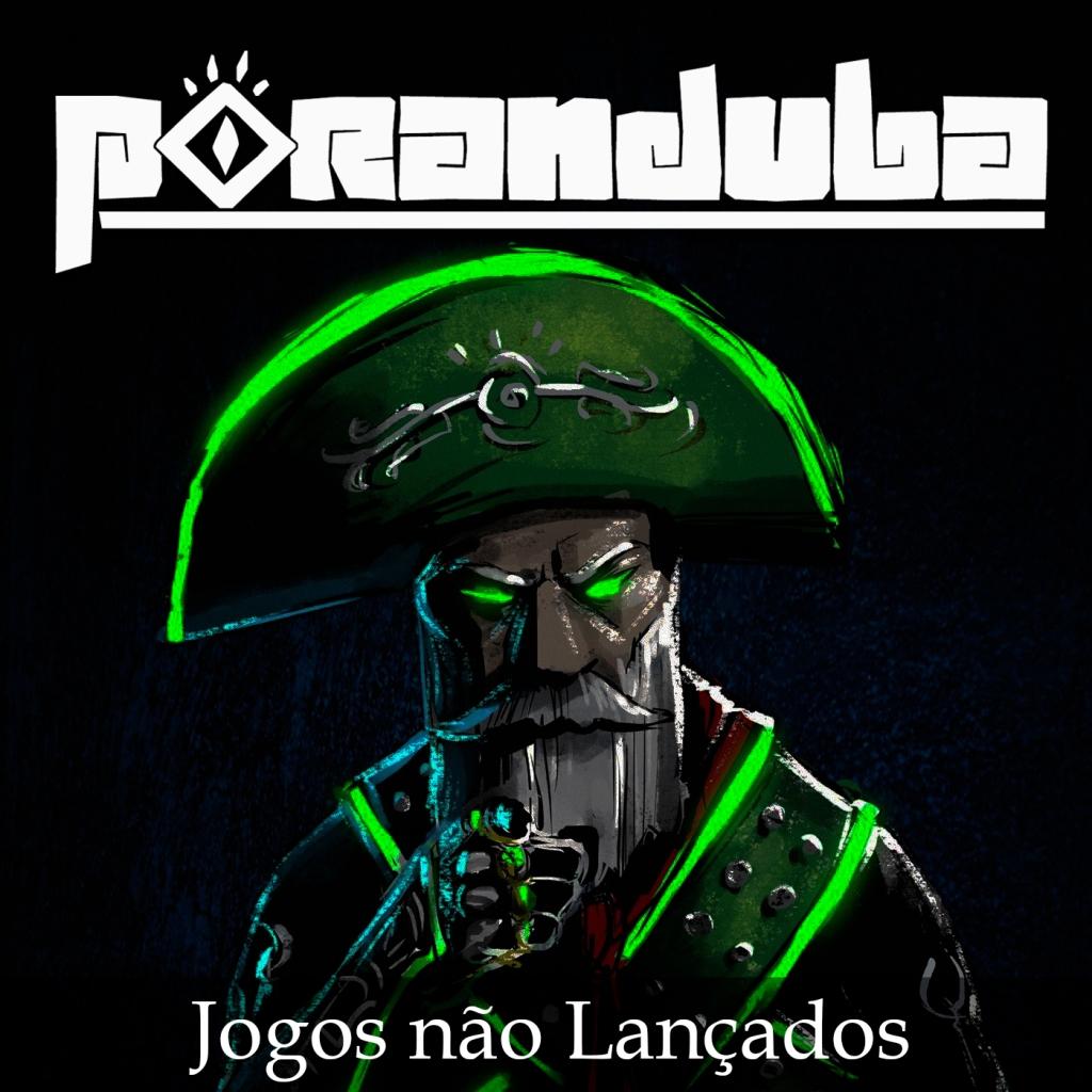 Poranduba - Podcast de Folclore - Guerreiros Folclóricos