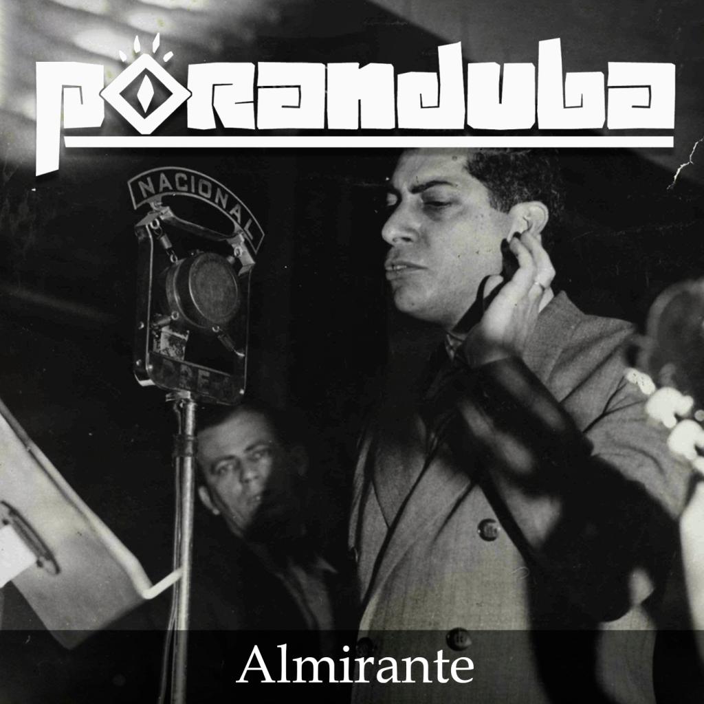 Poranduba - Podcast de Folclore - Almirante