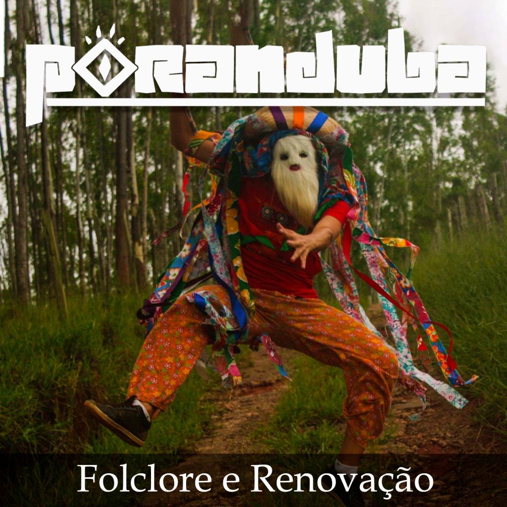 Poranduba - Podcast de Folclore - Folia de Reis