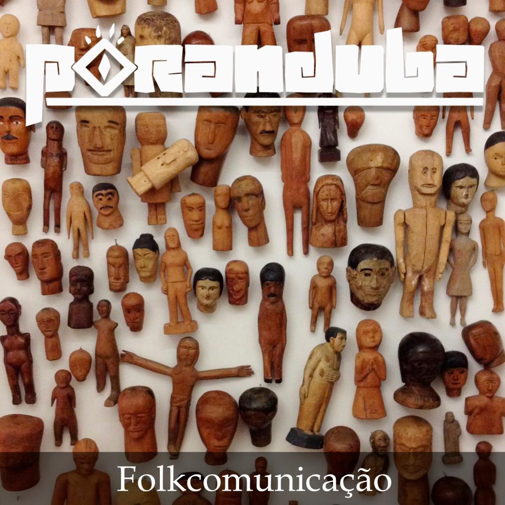 Poranduba 83 - Folkcomunicação